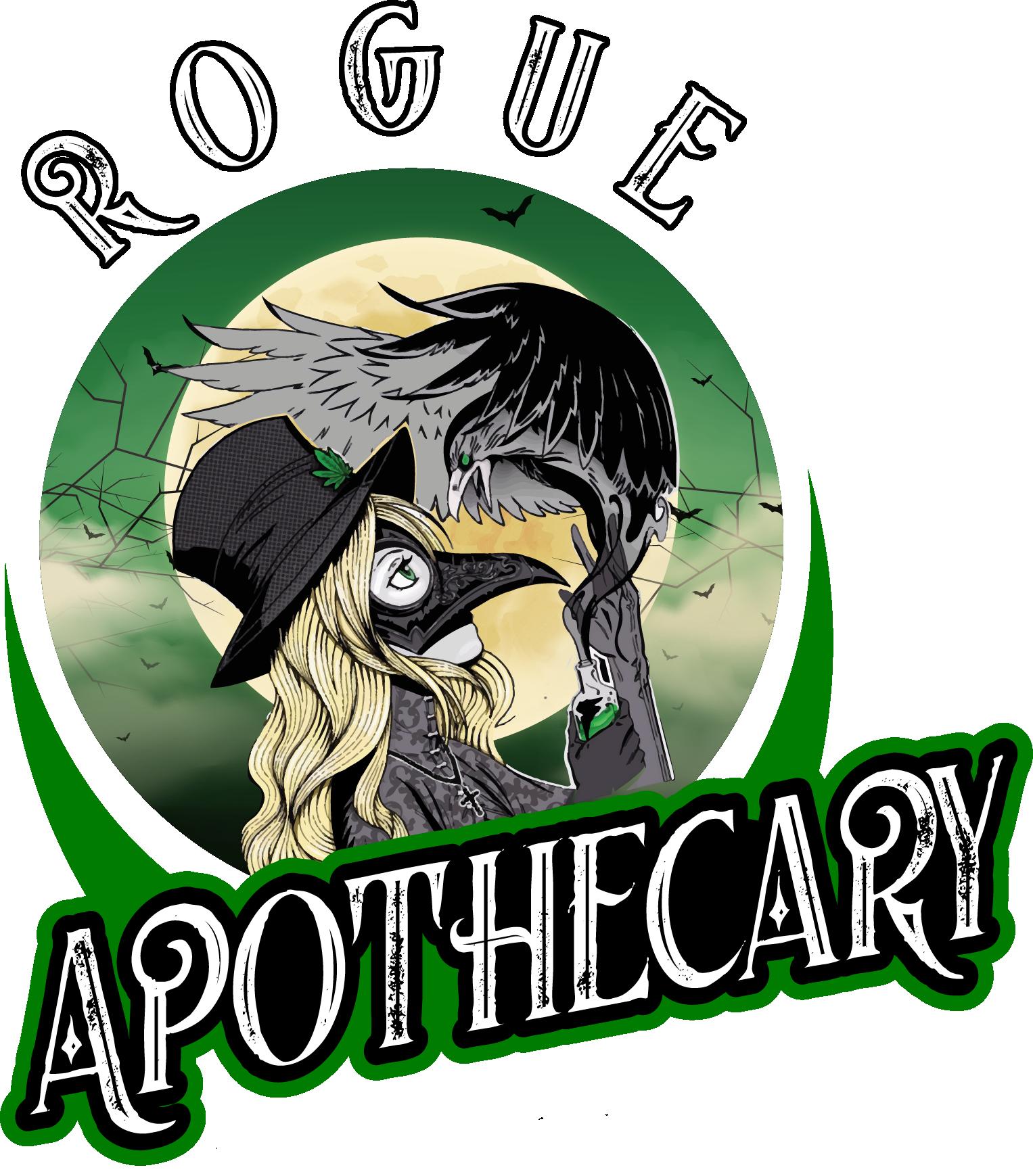 Rogue Apothecarry